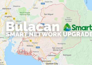 Network upgrades in Bulacan about to finish