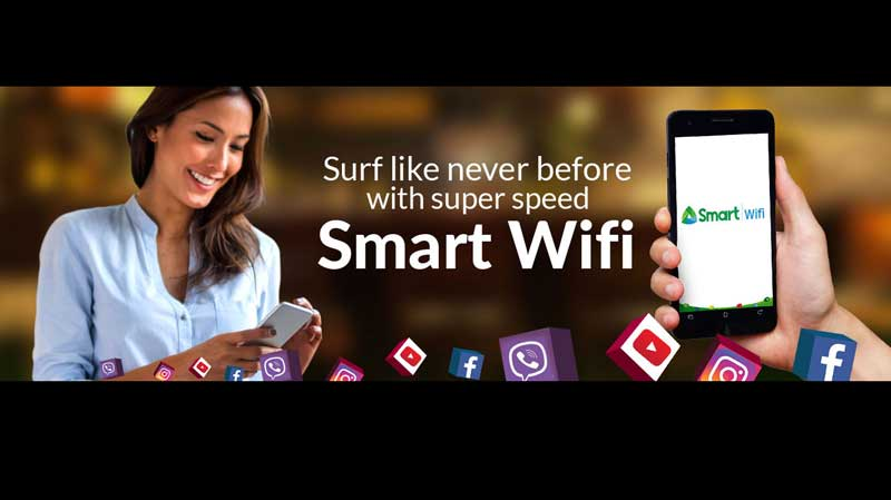 Nationwide free, fast and reliable internet to be powered by Smart Wifi and Google
