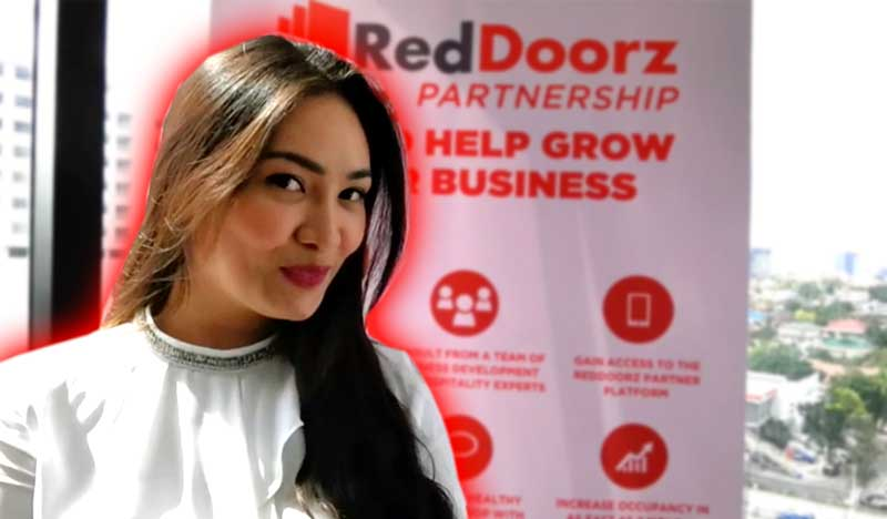 RedDoorz value hotel chain aggressively expanding in the Philippines