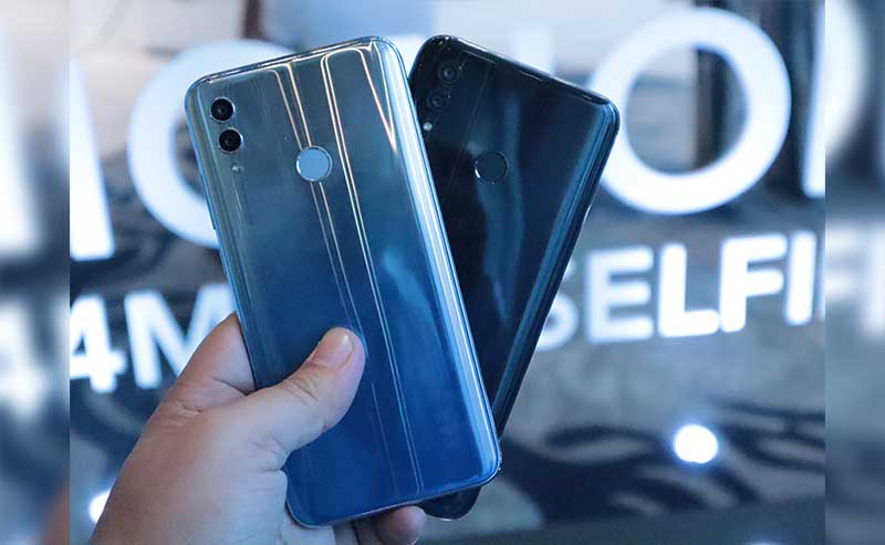 Honor 10 Lite officially launched in PH