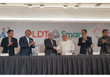 GMA Network, PLDT-Smart partner for game-changing  digital TV innovation