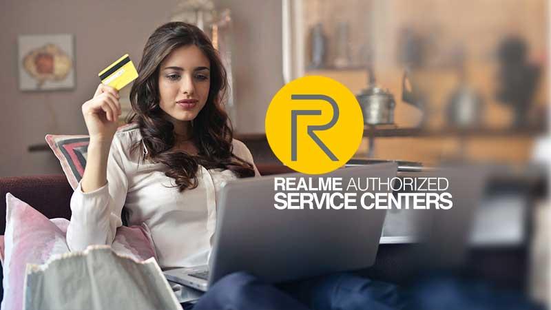 Realme Service Centers