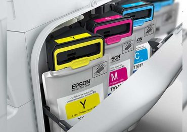 Three (3) Reasons Why EPSON's Business Inkjet Printers with RIPS are better than laser printers