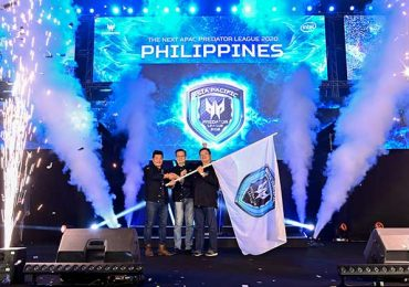 Predator Confirms PH as Host of Asia-Pacific Predator League eSports Tournament in 2020