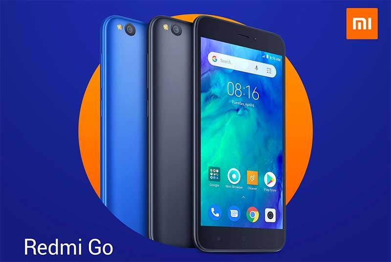 Redmi Go Price Philippines