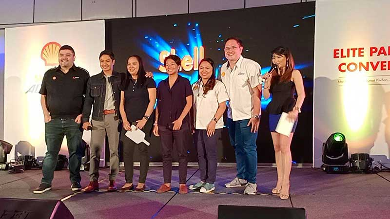 """Passion for Motorcycle: Shell's endorser Coco Martin shares his """"Rider"""" side"""