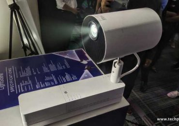 EPSON LightScene Projectors unveiled in the Philippines