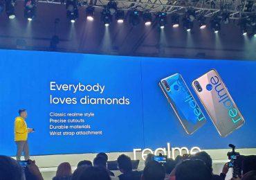 Realme launches Realme 3 in the Philippines