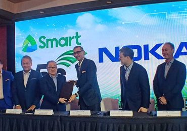 Smart and PLDT sealed another 5G partnership for PH Universities