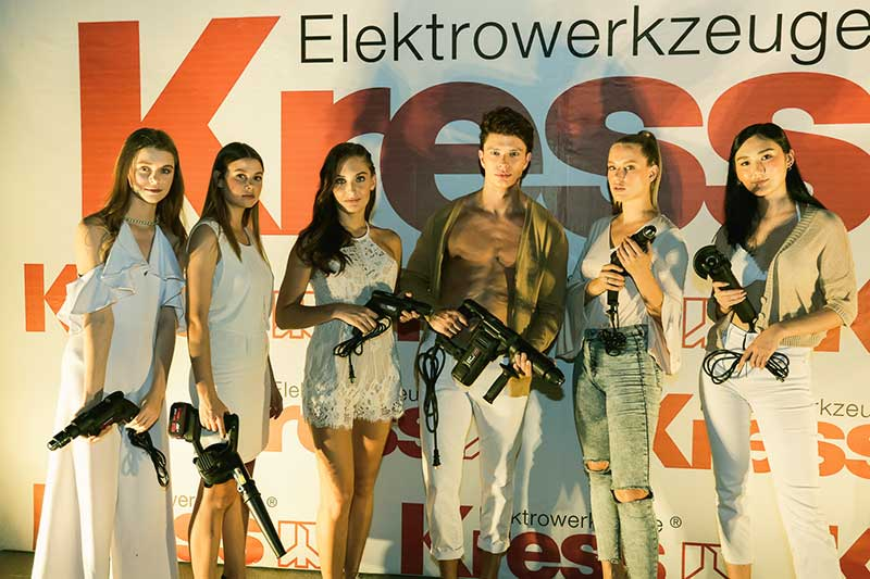 German brand power tool is now in the Philippines