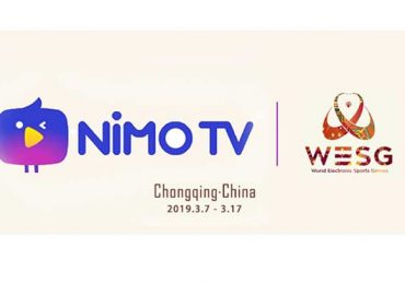 Nimo TV x AliSports are now Broadcasting Partners