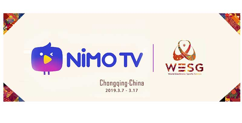 Photo of Nimo TV x AliSports are now Broadcasting Partners