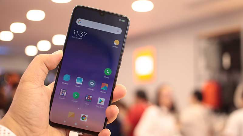 Mi 9 Review Philippines