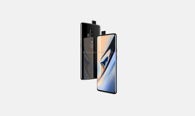 New details of the OnePlus 7 and OnePlus 7 Pro surfaced