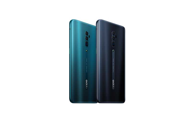 Photo of OPPO Reno and Reno 10X Zoom Edition with pop-up camera goes official
