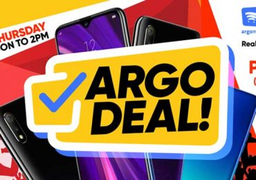 Realme seals partnership with Argomall, ready to dominate first 'Argo Deal' flash sale