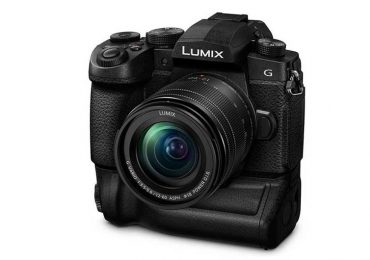 Panasonic launches the Lumix DC-G95 mirrorless camera
