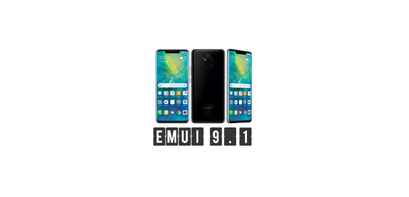 EMUI 9.1 beta now available on Huawei Mate 20 series