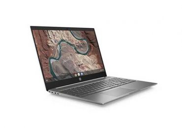 HP Chromebook 15 goes official with up to 13 hours of battery life