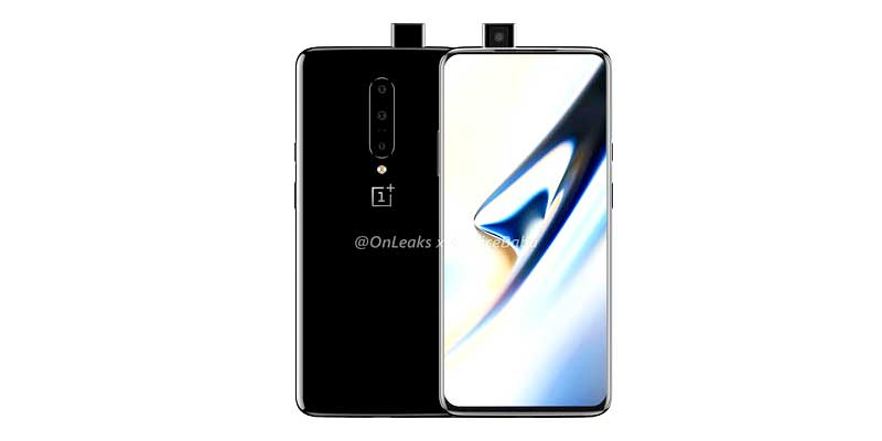 OnePlus 7 Pro to have triple camera lens with 3x optical zoom