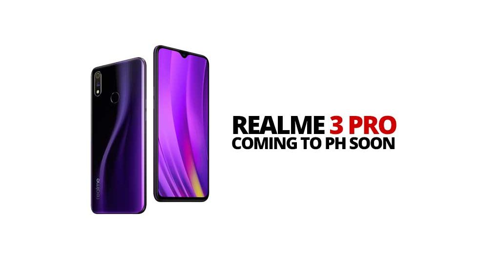Realme 3 Pro unveils with Snapdragon 710 SoC and Sony IMX519 camera sensor