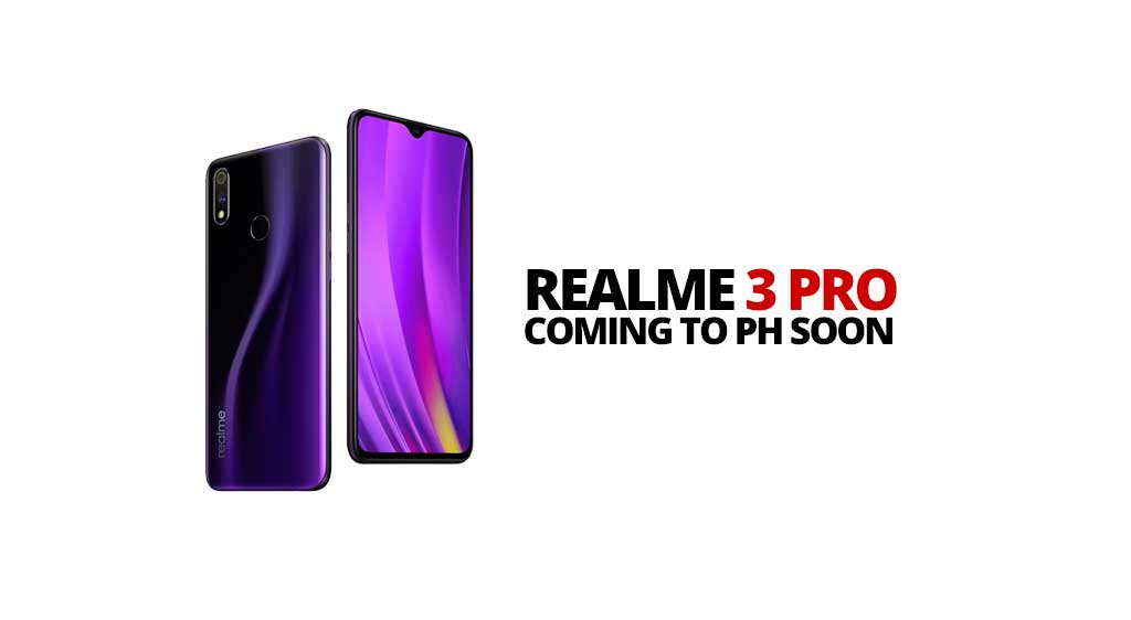 Photo of Realme 3 Pro unveils with Snapdragon 710 SoC and Sony IMX519 camera sensor