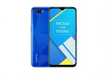 Realme C2 announces with Helio P22 chipset and diamond-cut design
