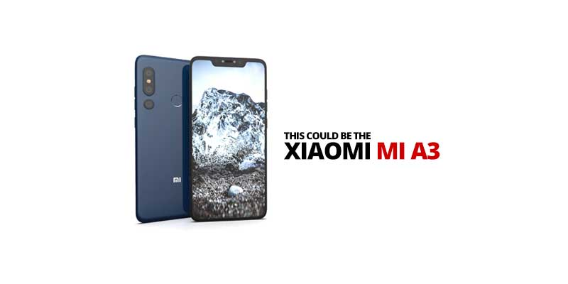 Xiaomi Mi A3 will mount a Snapdragon 730 chipset