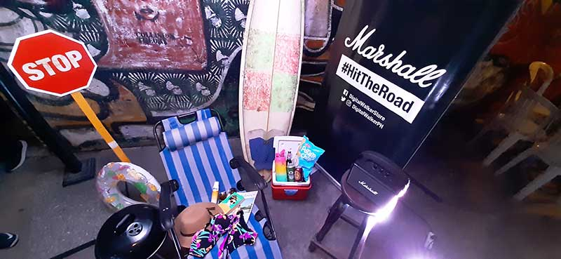 Marshall's 2019 Bluetooth Portable Speakers now available in PH