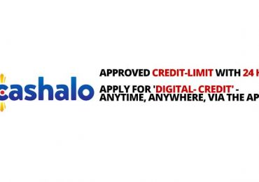 CASHALO Launches New Feature To Help Consumers Spend Responsibly