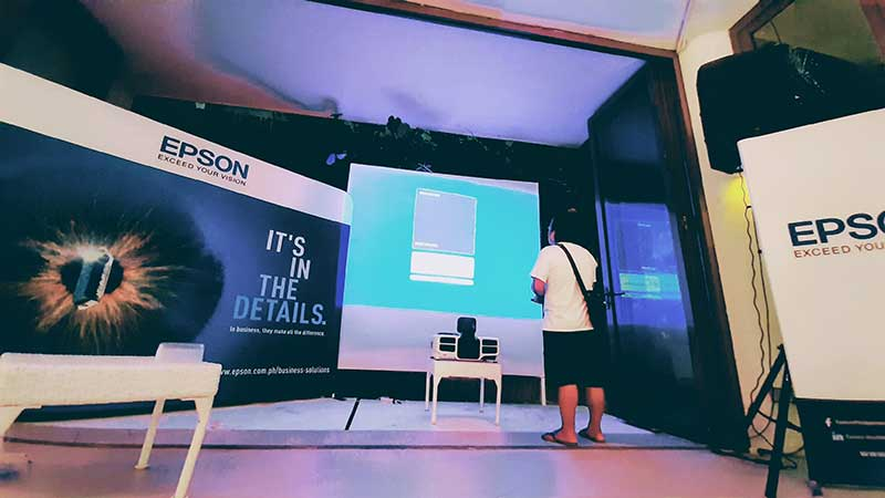 Epson PH to focus on core technologies and B2B operations