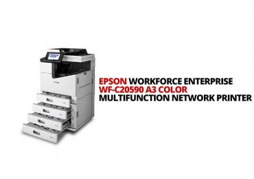Inkjet printers – Better for the environment and for business