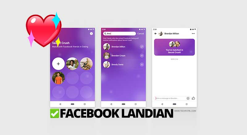 Facebook Dating Feature Now Available In The Philippines