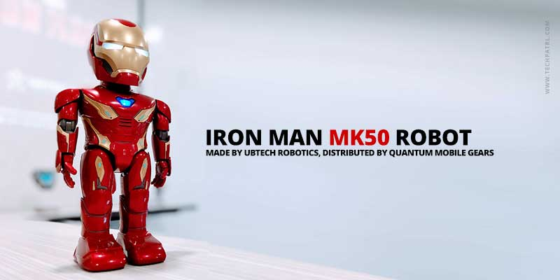 iron man robot price philippines