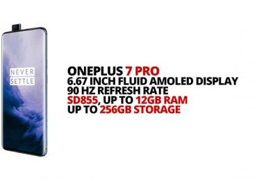 OnePlus 7 Pro: a 90Hz screen to conquer the heart of gamers