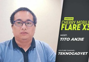 Cherry Mobile Flare X3: Everything you need to know