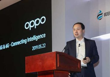 Beyond 5G: OPPO looks ahead 6G connectivity after being the first smartphone brand to successfully roll out 5G in Europe