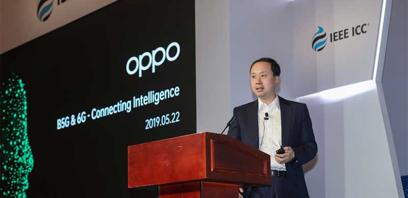 Photo of Beyond 5G: OPPO looks ahead 6G connectivity after being the first smartphone brand to successfully roll out 5G in Europe
