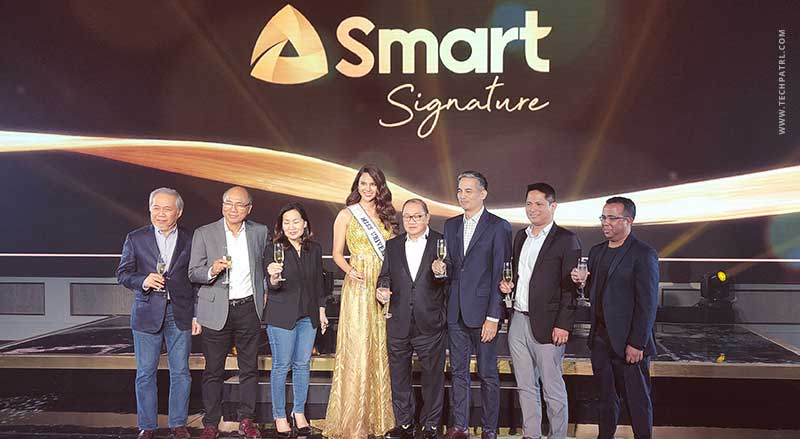 Smart pushes data usage with new Smart Signature postpaid plans