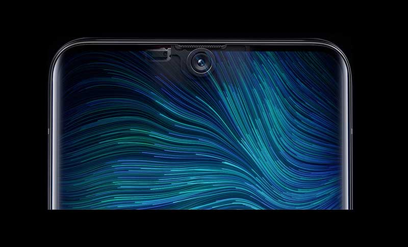 Photo of OPPO Unveils Innovative Tech at MWC Shanghai 2019