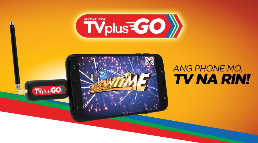 abs cbn tv plus go