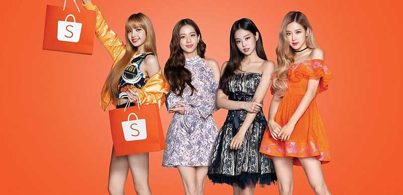 Shopee issues statement over alleged scamming of BLACKPINK fans