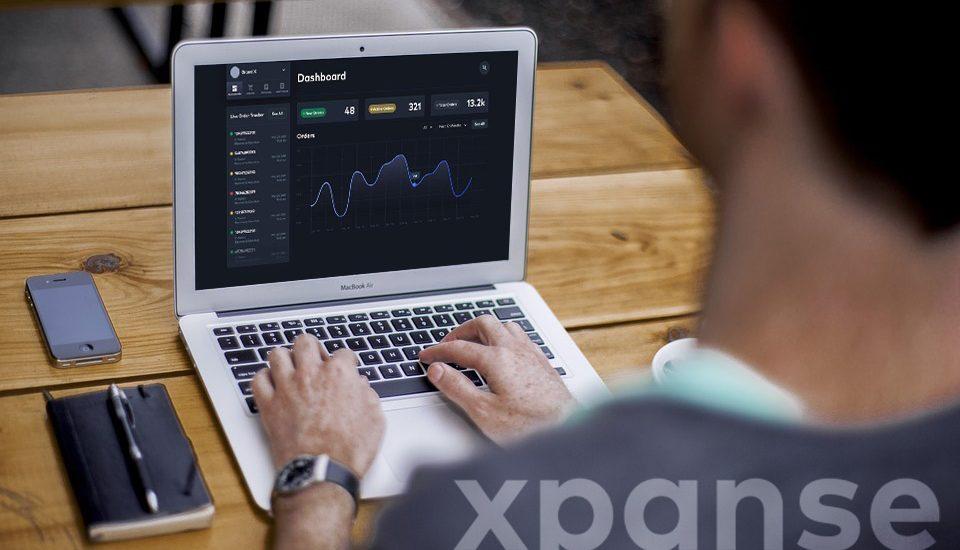 Here's xpanse's E-Commerce Logistics Solution