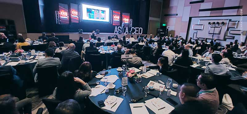 LBC Business Solutions spearheaded ASIA ECOMM Summit 2019