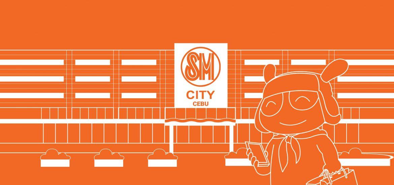 Xiaomi's Mi Zone is opening in SM City Cebu