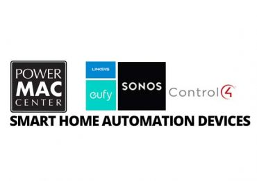 Power Mac Center offers smart home automation devices