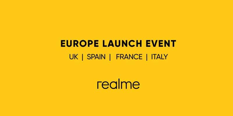 Realme is coming to Europe, ready to provide real value with its premium products