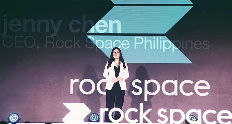 Photo of Tech Accessories brand Rock Space officially launched in the PH