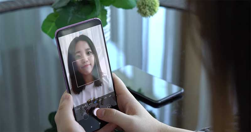 Xiaomi Under Display Camera Phone is legit!