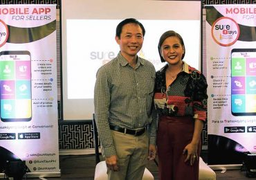 SureTayo by DragonPay launches in PH to help informal sellers